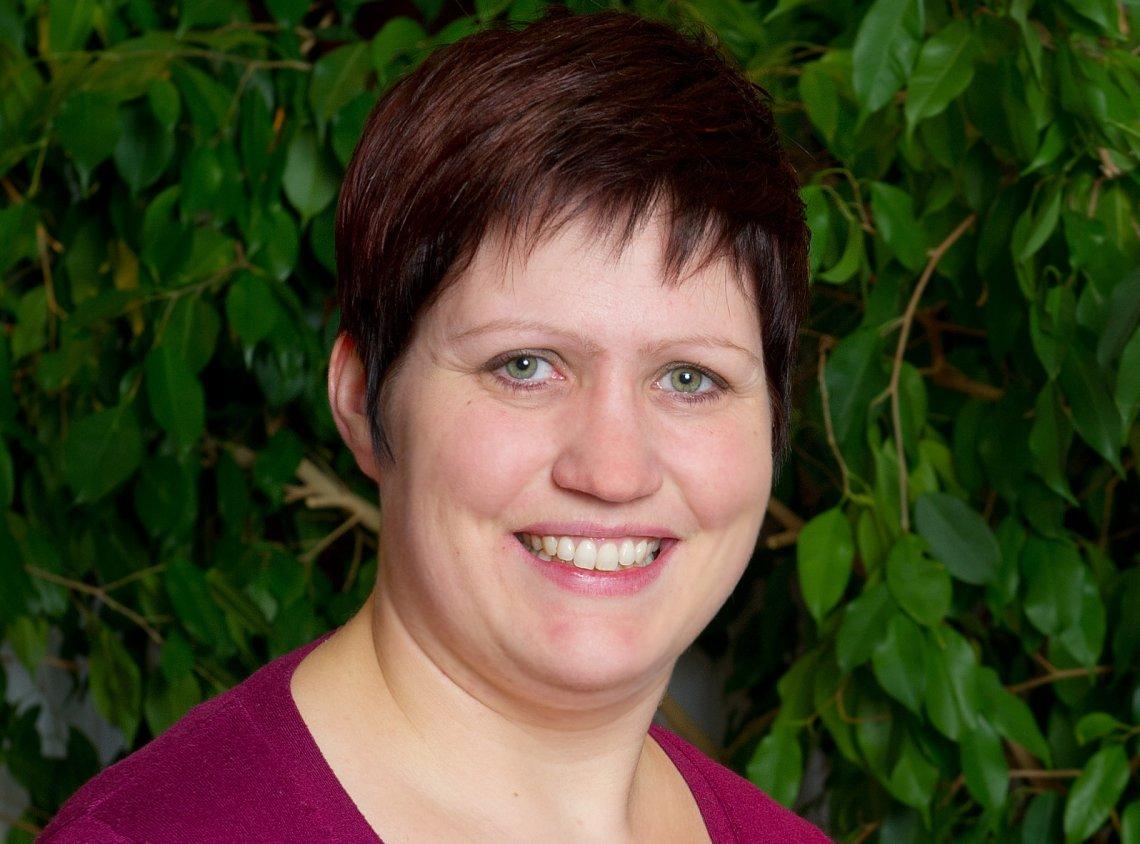 Beate Marie Dahl Eide innstilt til gjenvalg som leder i Senterkvinnene