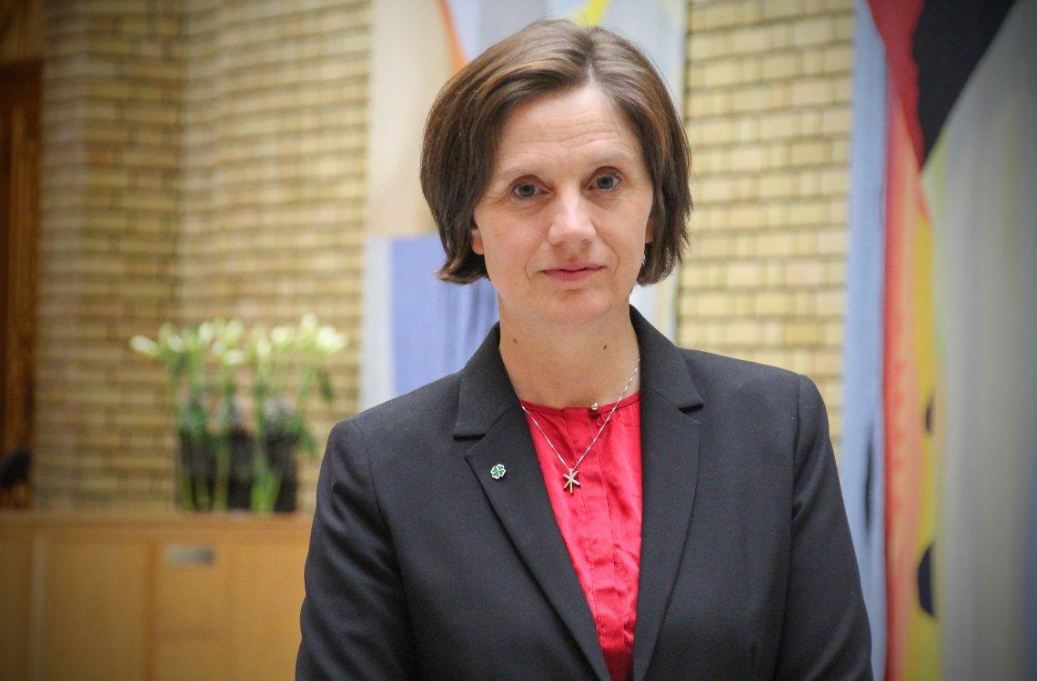 Dårleg budsjettavtale for Hordaland