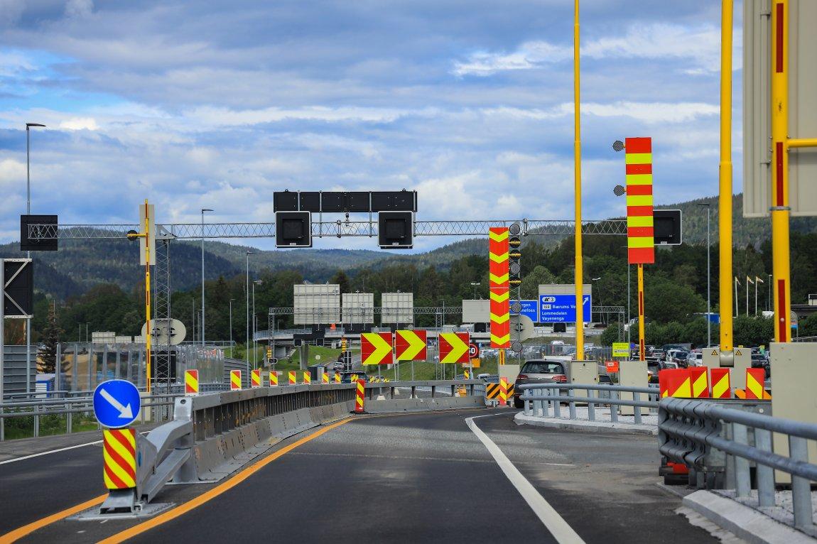 En Nasjonal transportplan for hele Norge
