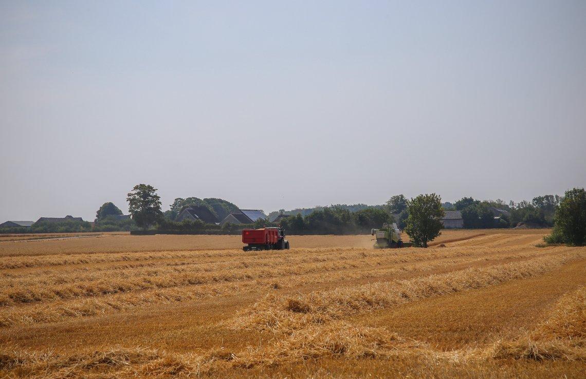 Et tilbud som vil svekke landbruket