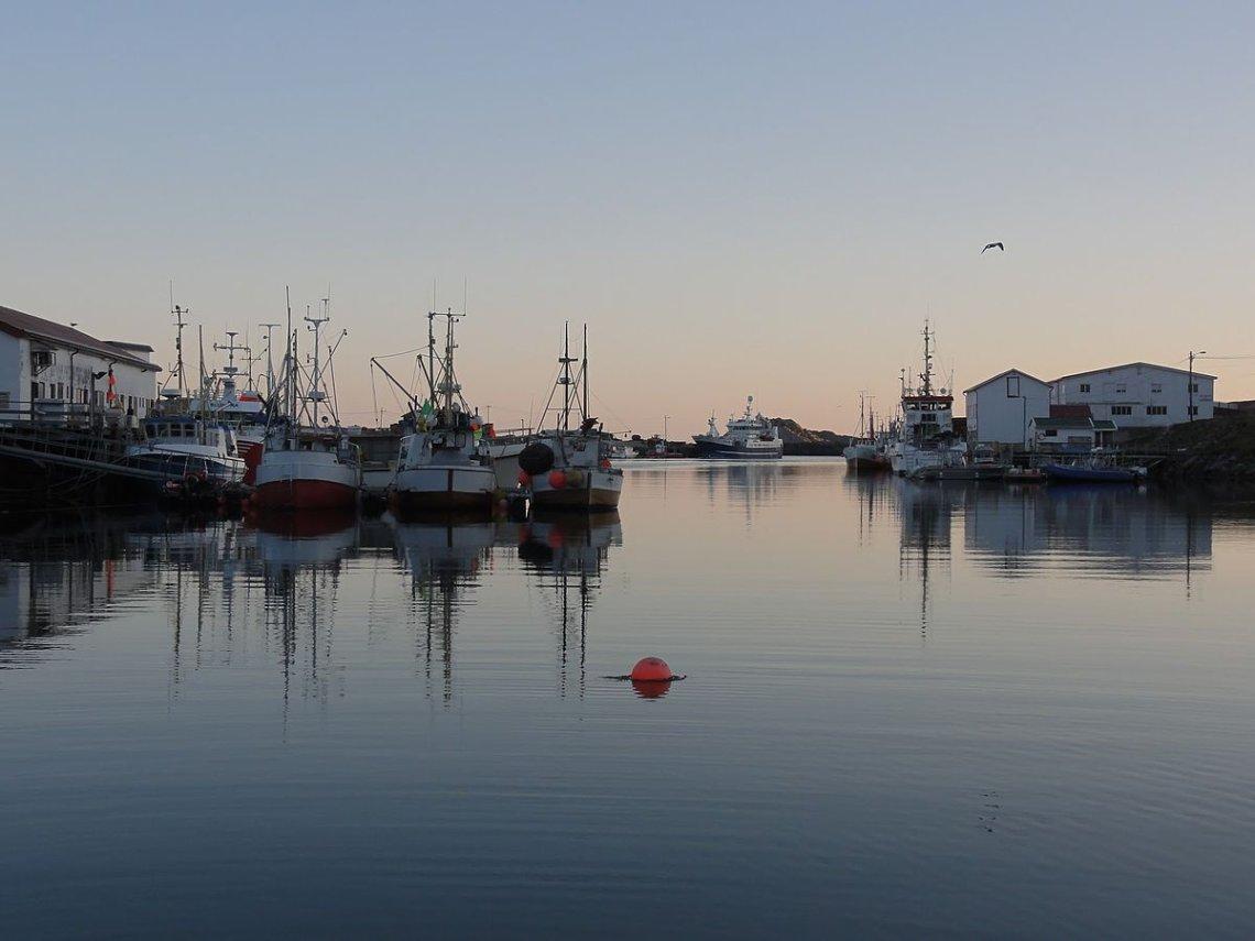 Farlig for fiskeri og kystsamfunnene