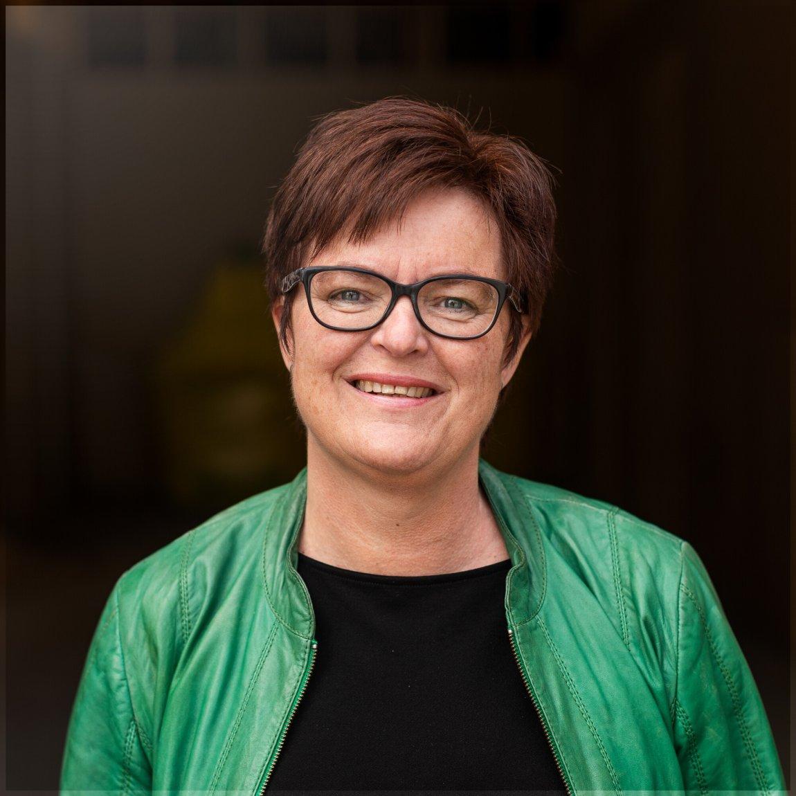 2021 2.kandidat Sør-Trøndelag valgkrets Heidi Greni