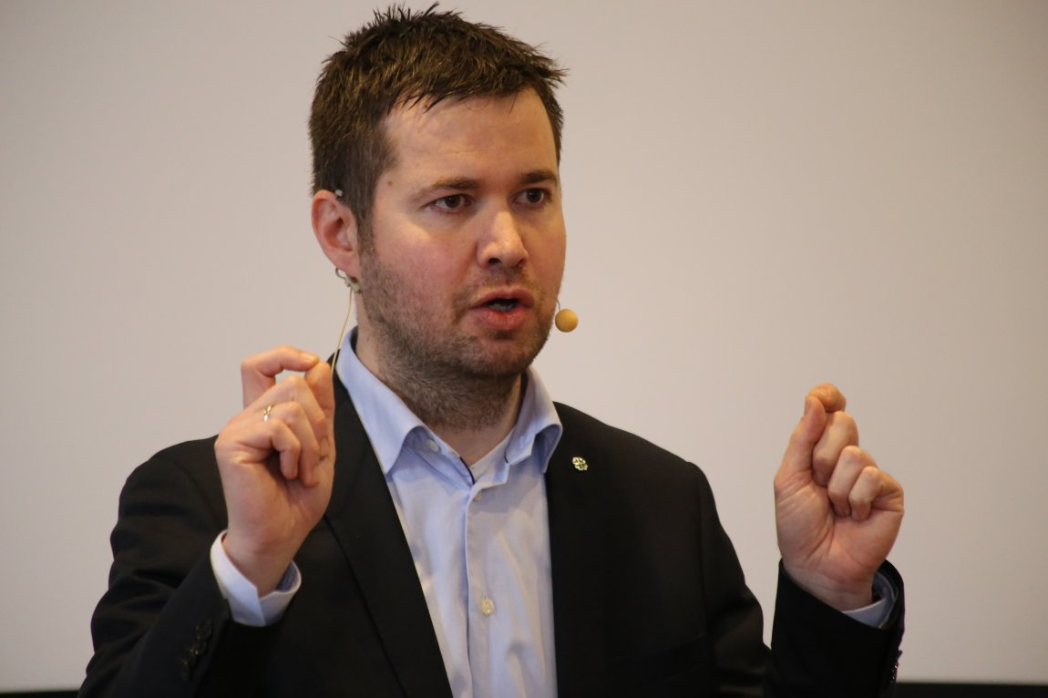 Høyre og Ap går mot å flytte GIEK og Eksportkreditt til Vestlandet