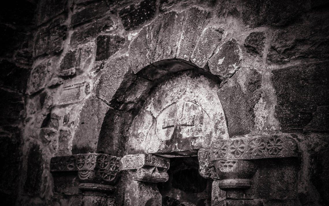 Marit Arnstad: Sett steinkirkene i stand til 1000-årsjubileet for slaget på Stiklestad