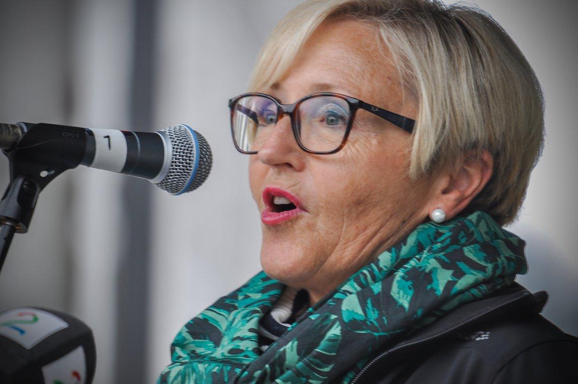 Noreg sin bistandspolitikk må vera tufta på utfordringane i framtida