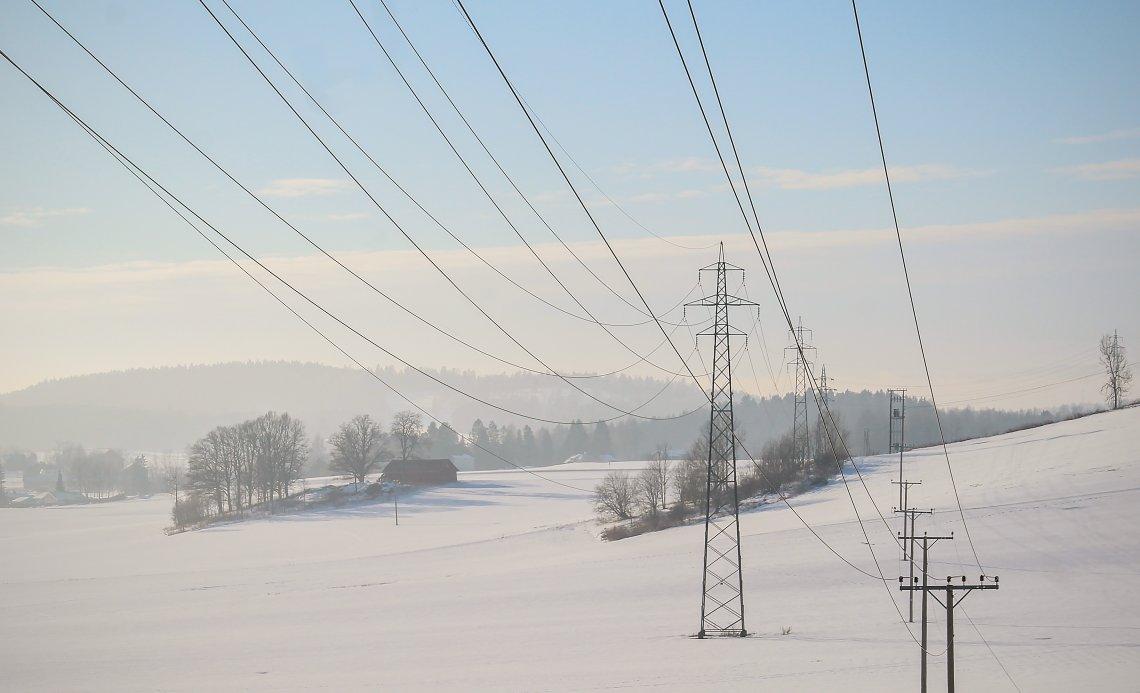 Norsk energi og norske arbeidsplasser