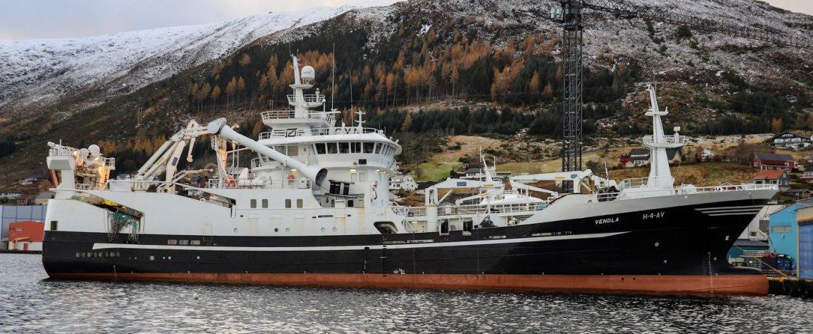 Regjeringens drøm om statlig kvotebank og tilnærma evigvarende fiskekvoter er knust.