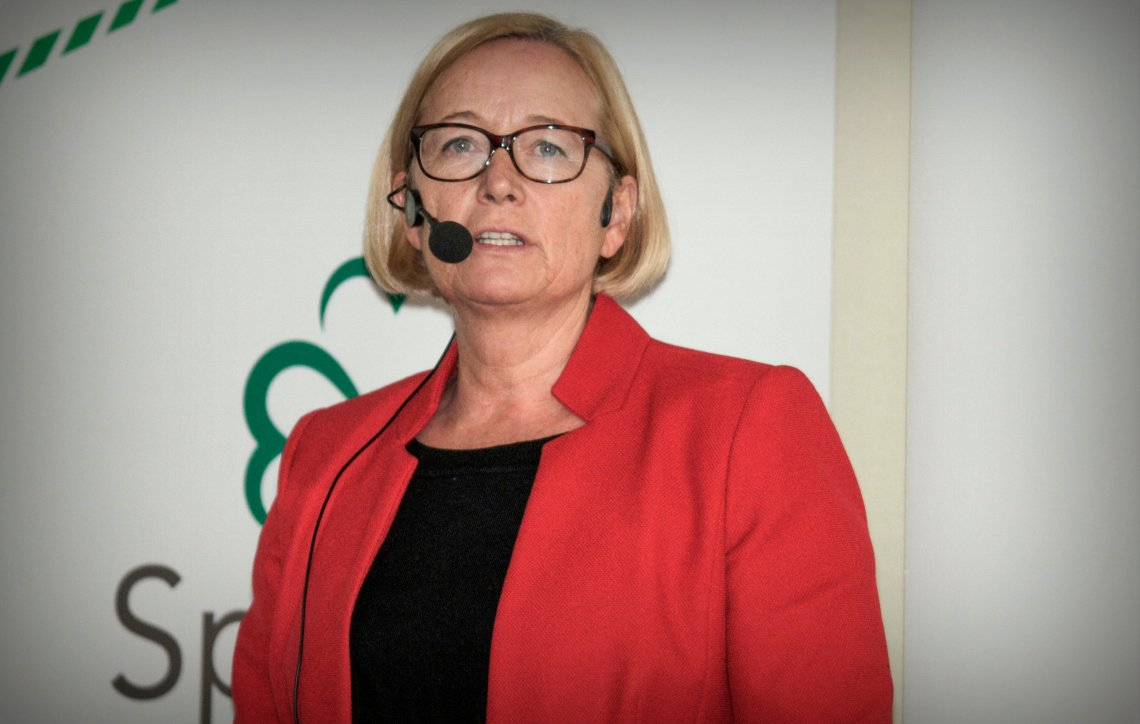 Senterpartiet advarer: Å legge ned Andøya flystasjon er et historisk feilgrep av regjeringen og Arbeiderpartiet