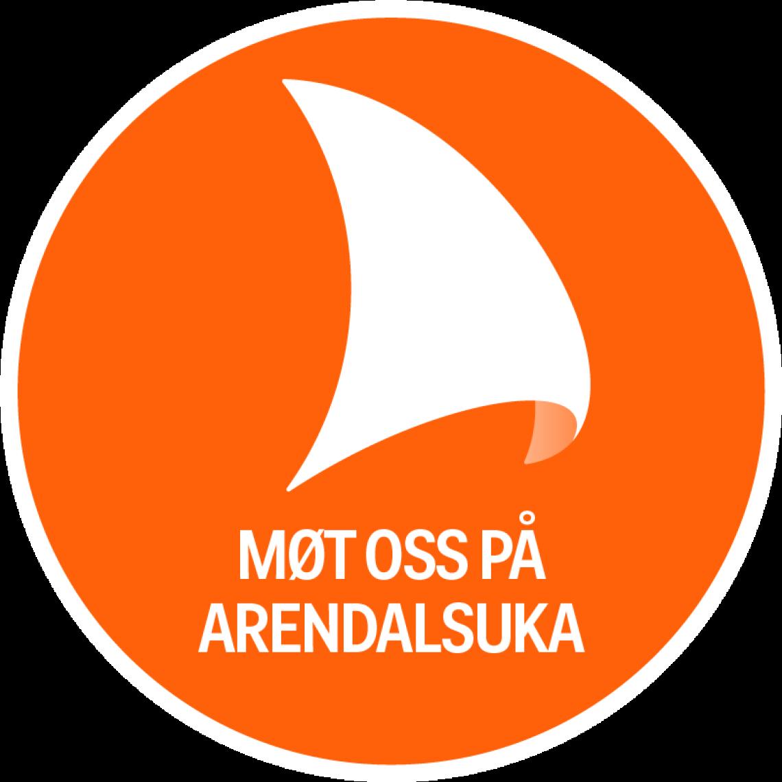 Oversikt over arrangementer under Arendalsuka