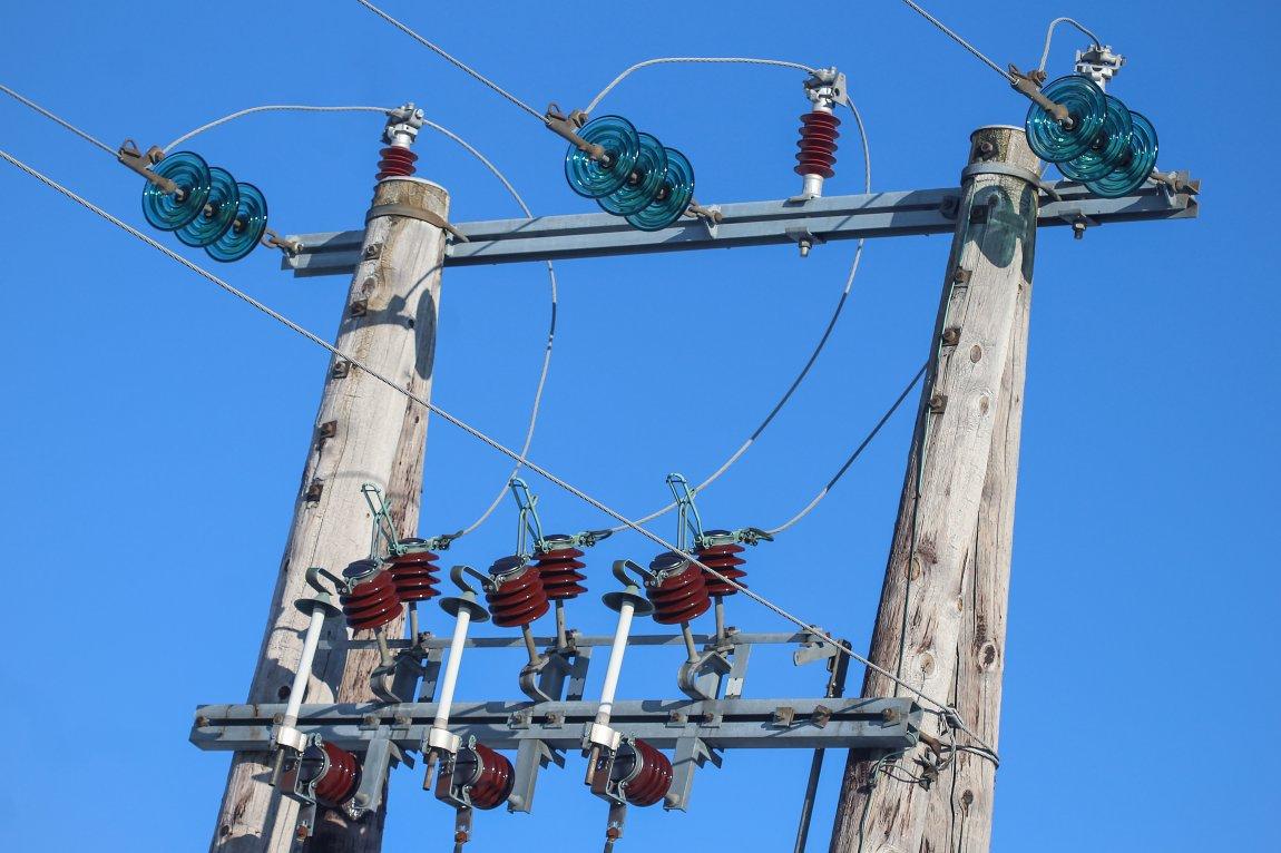 Senterpartiet vil ha lave strømpriser