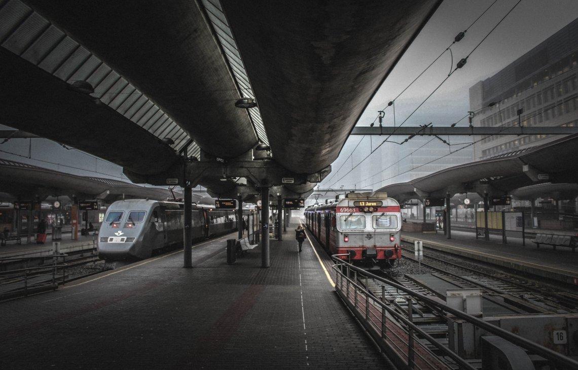 SP vil ha jernbanen på norske hender