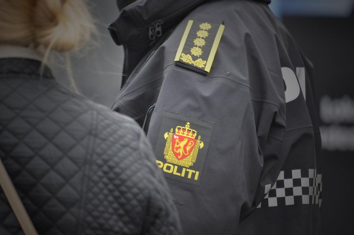 Tapsprosjektet politireforma
