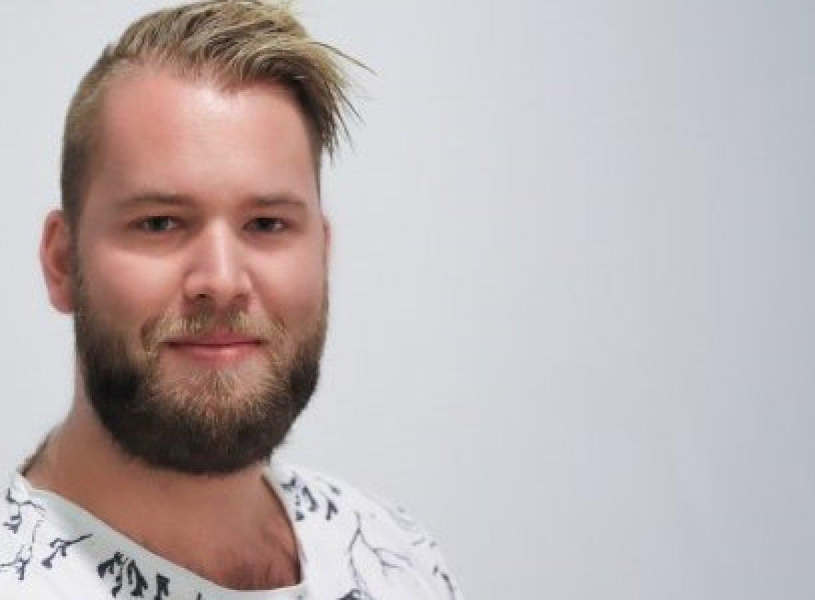 Torleik Svelle innstilles for en ny periode i Senterungdommen