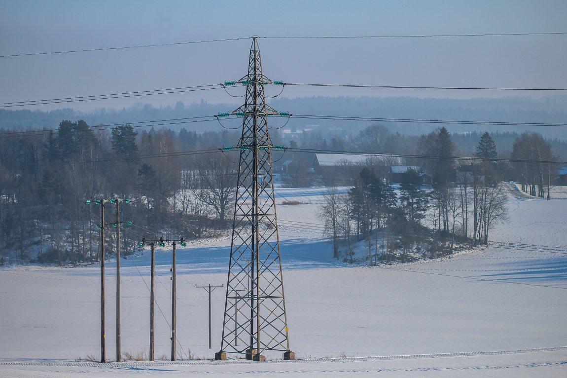 Vedum advarer mot økte strømpriser