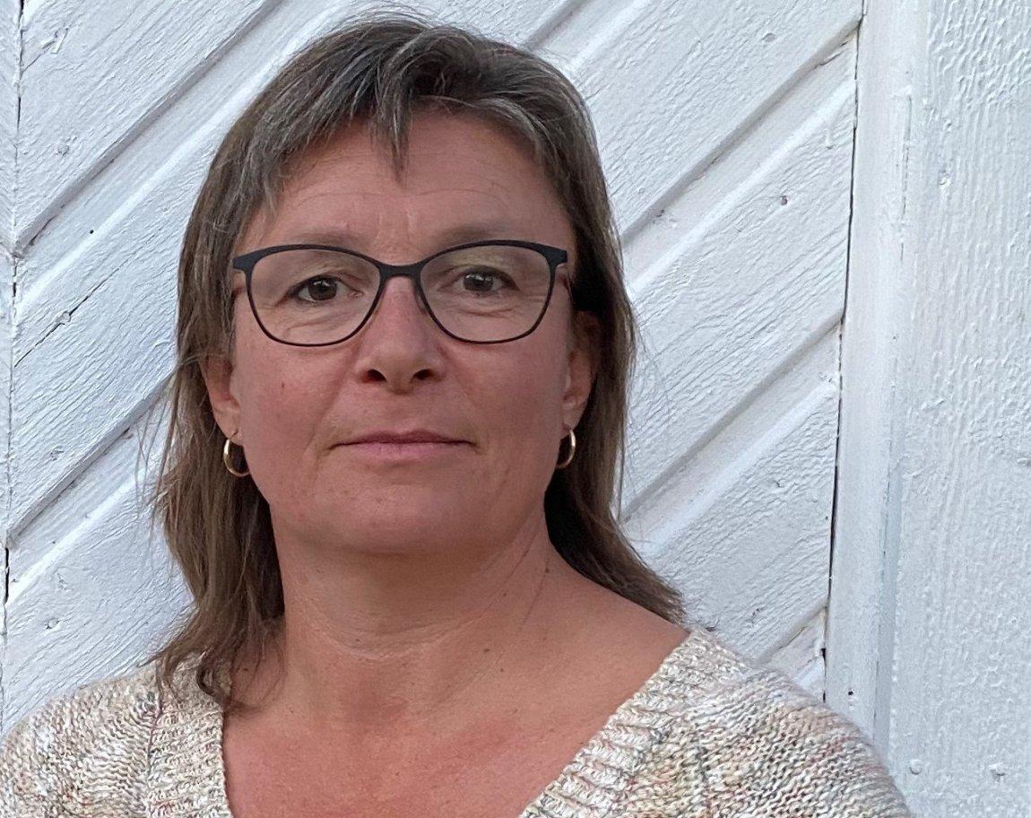 Ny generalsekretær i Senterkvinnene