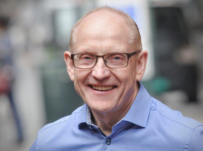 Knut M. Olsen