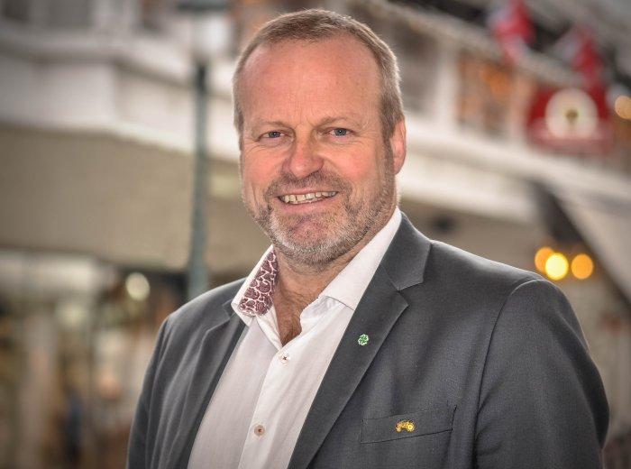 Ivar Odnes