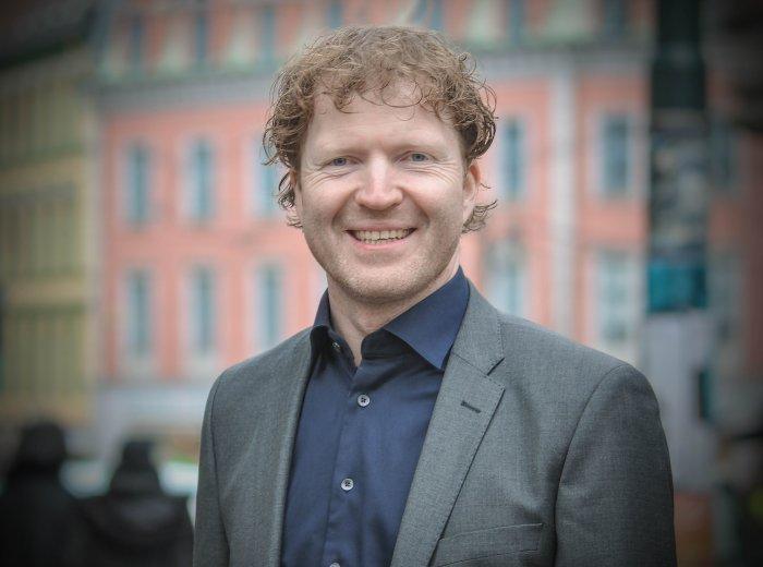 Sigbjørn Gjelsvik