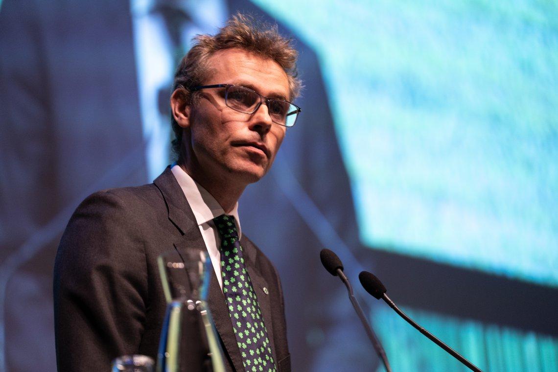 Norsk verdiskapning på norske ressurser