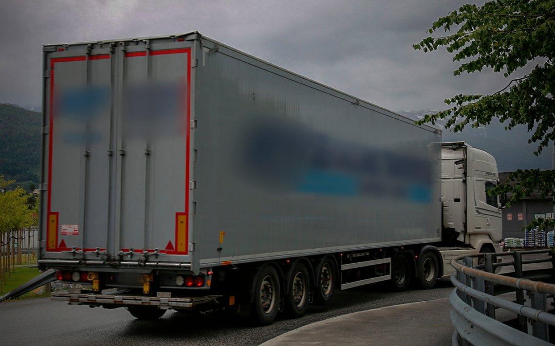 Sosial dumping, urettferdig konkurranse og dårlig sikkerhet i veitransporten må stoppes