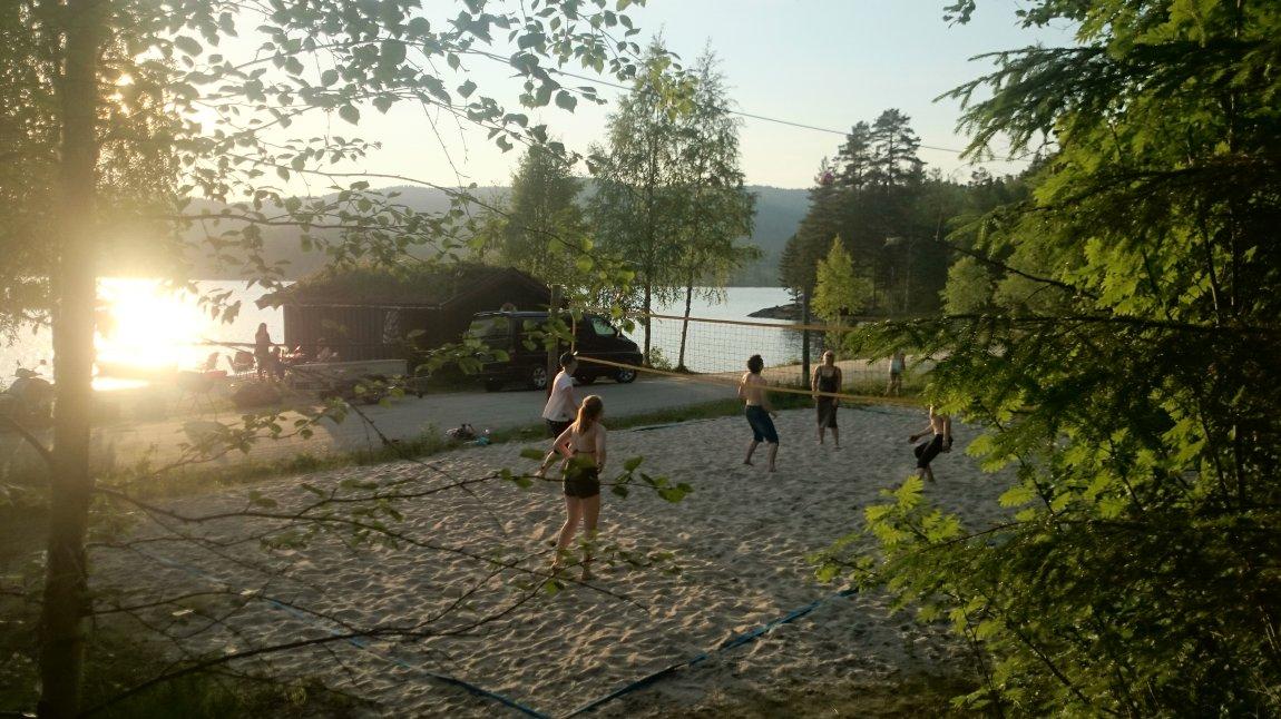 Prosjektplanen for videre arbeid med bærekraftig drift av Sigdal kommune