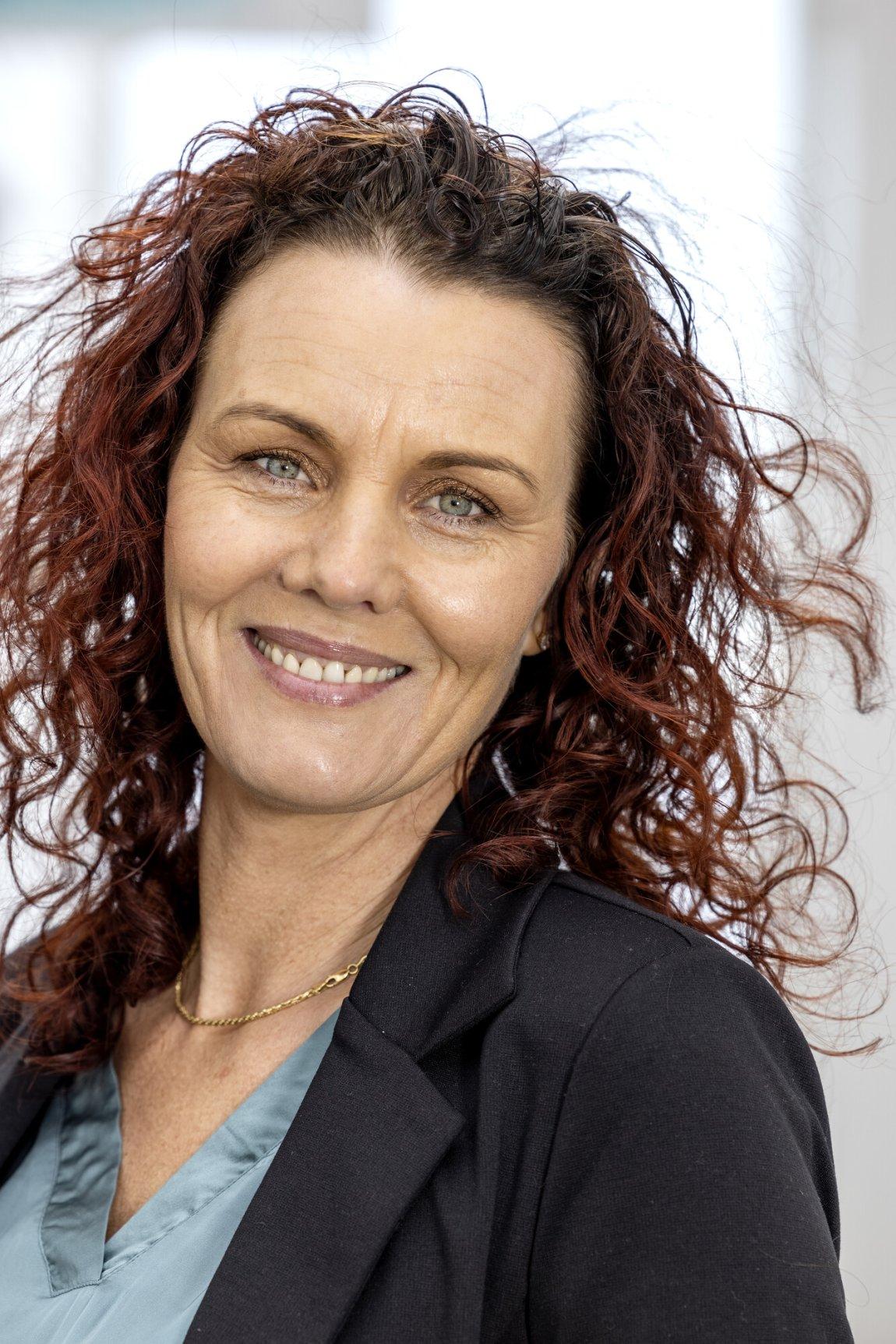2021 Gro-Anita Mykjåland, Agder