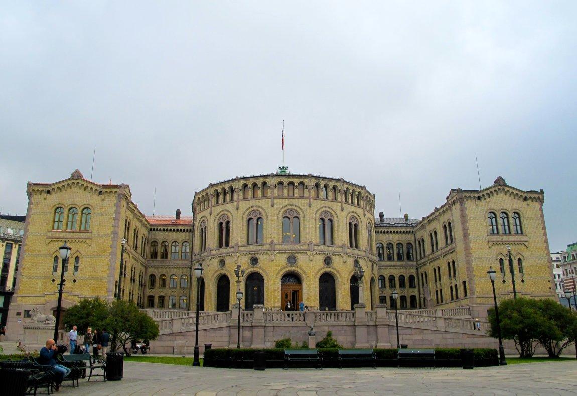 Gjelsvik og Rødby topper stortingslista i Akershus
