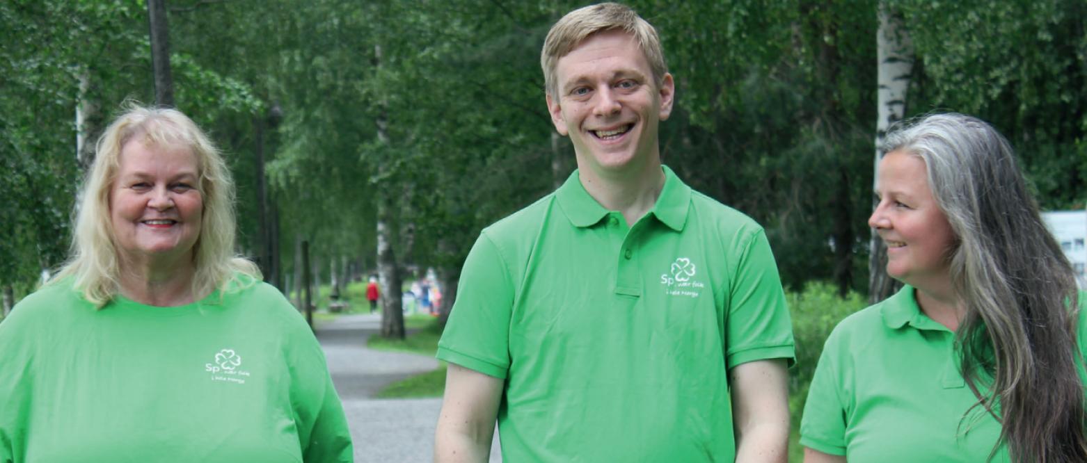 Politisk plattform for Lillestrøm