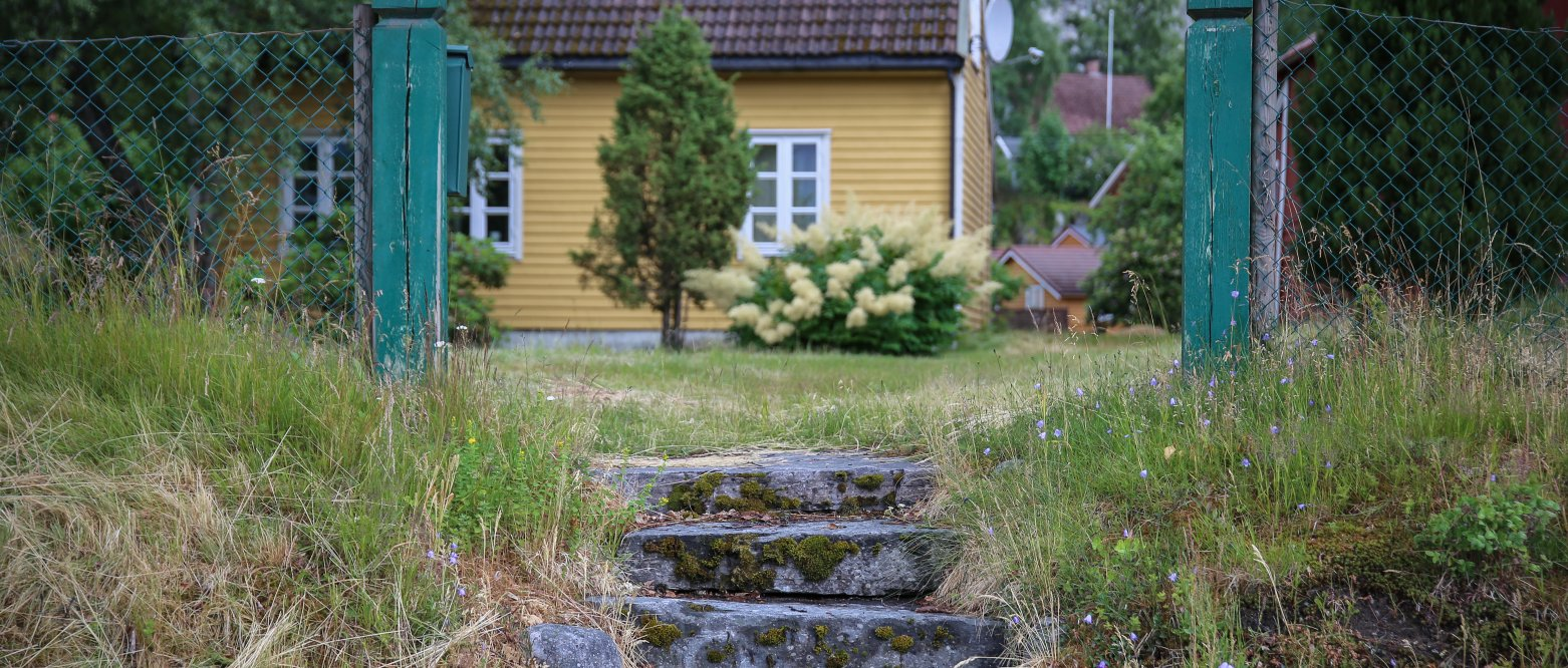 Det politikere i Lørenskog ikke ville spørre innbyggerne om