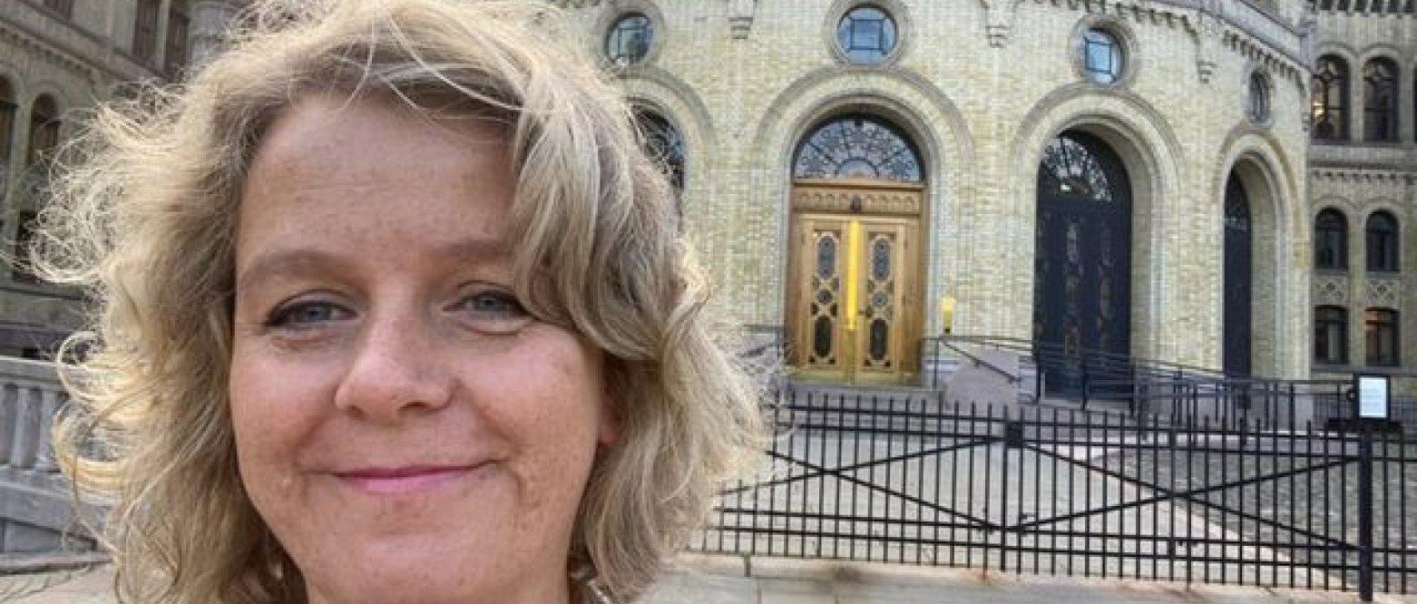 May-Irene Wergeland blir rådgivar for Kjersti Toppe
