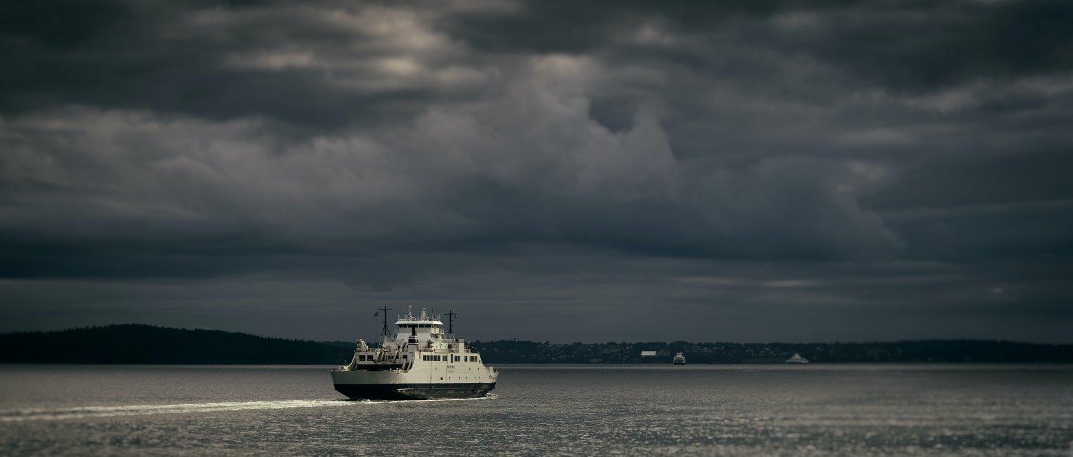SP fremmer forslag om bedre båt- og ferjetilbud