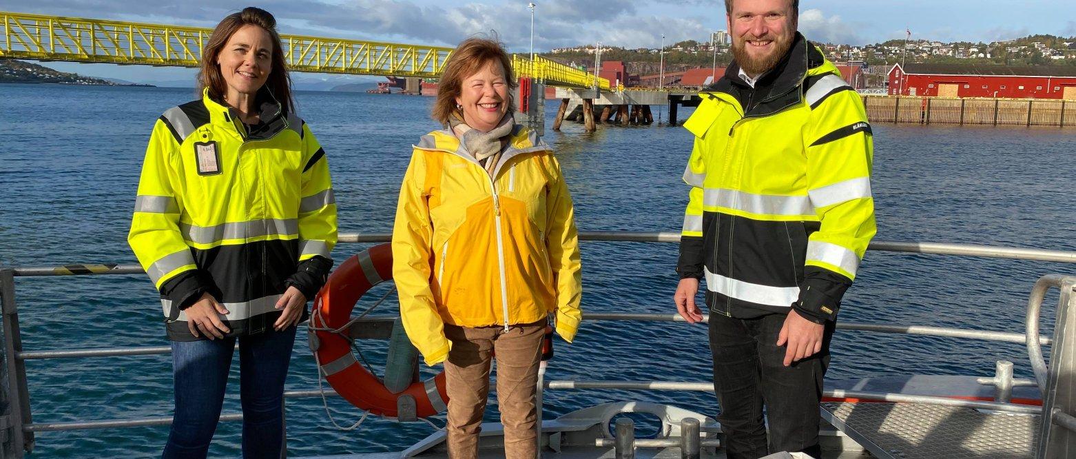 Åtte år med et stadig mer sentralisert politi i Nordland