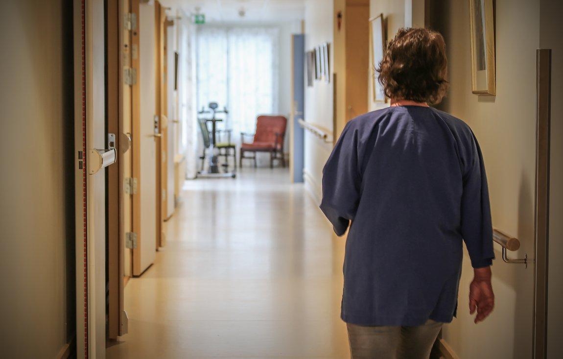 Helsetjenester nær folk