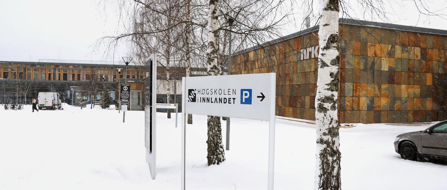 2021 Høgskolen i Innlandet, Oppland