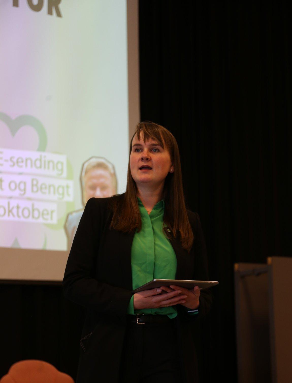 Statsbudsjettet må satse mer på Oppland