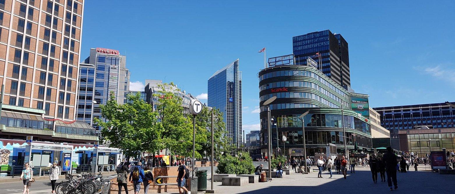 Resolusjoner vedtatt på Oslo Sp sitt fylkesårsmøte
