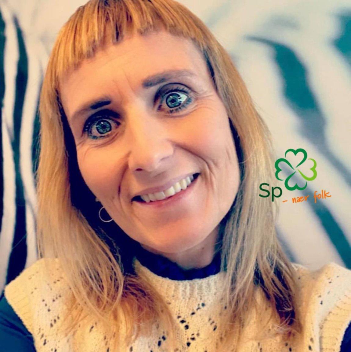 Anita Husøy Riskedal ny 2. nestleder i Rogaland Senterparti