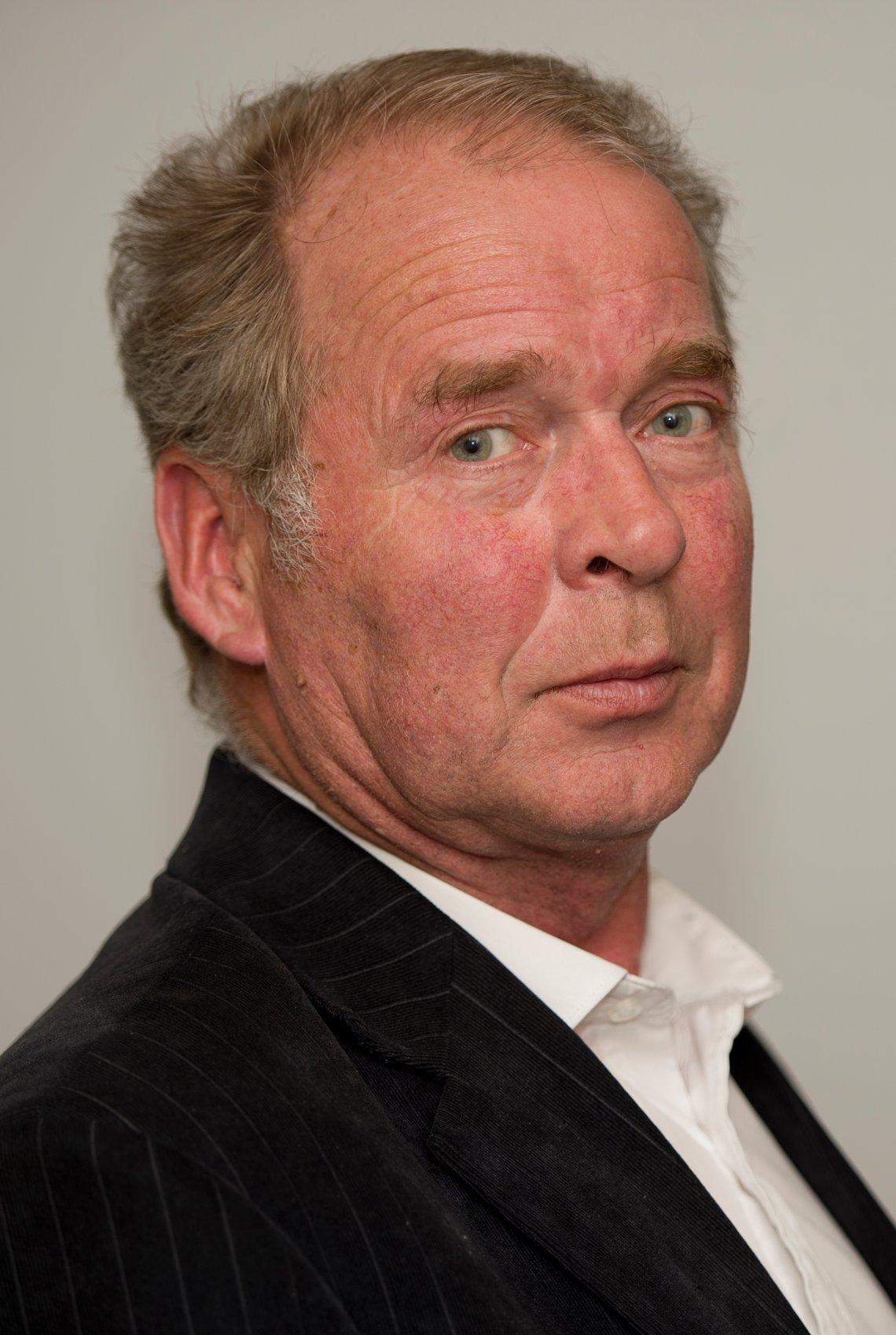 Bjarne Undheim går av  som fylkesleder av Sp i Rogaland