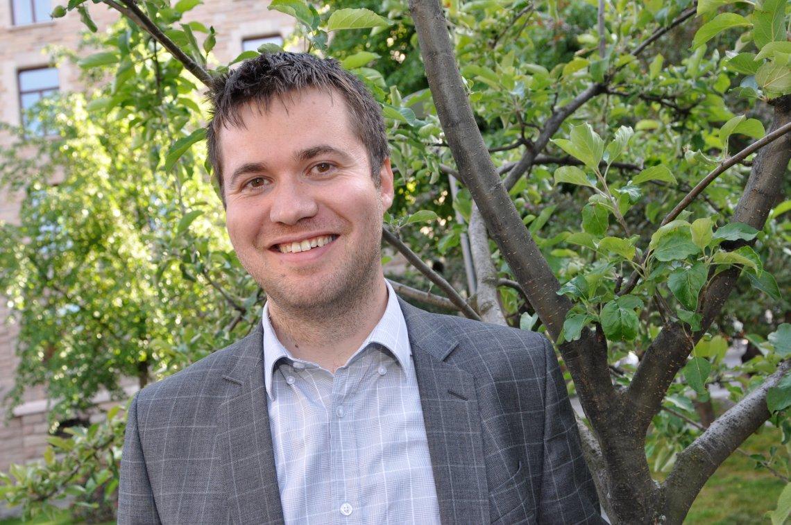 Geir Pollestad (stortingsrepresentant)