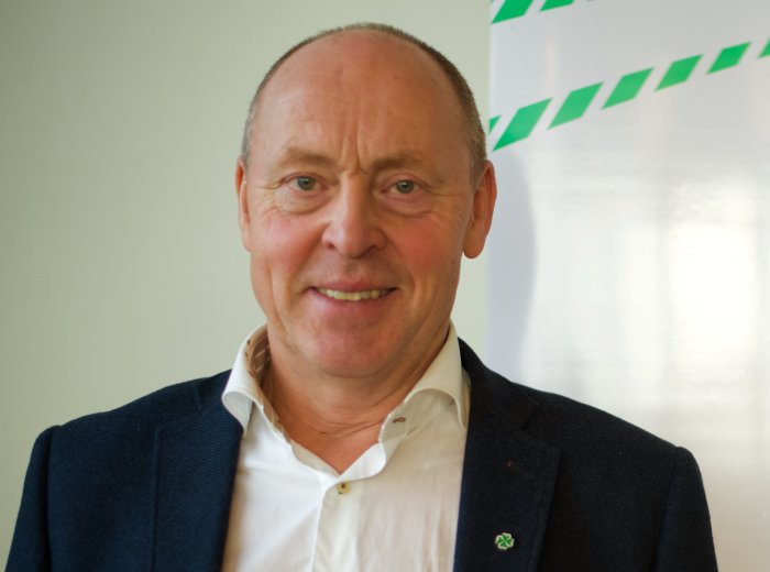 Arne Bergsvåg