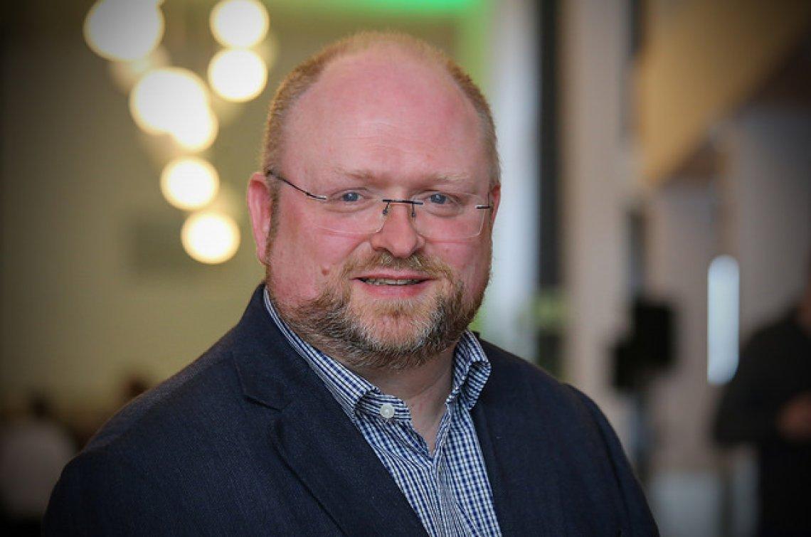 Morten Askvik er nominert som ordførarkandidat