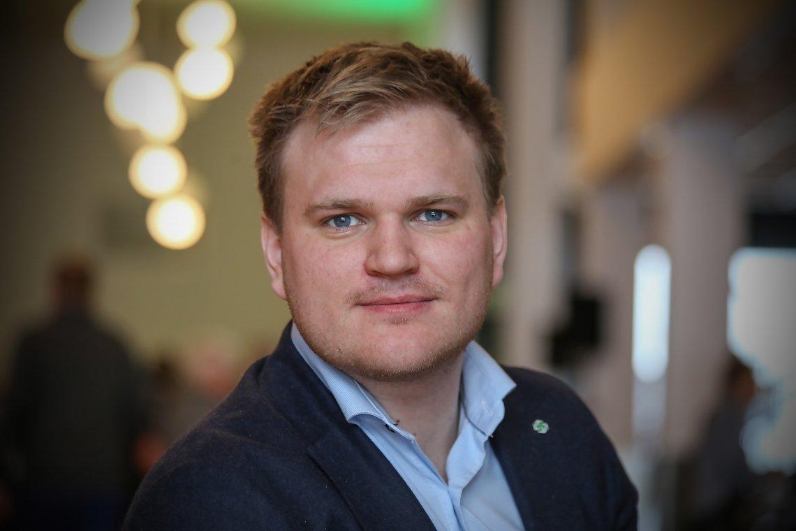 4. Aleksander Øren Heen, Årdal