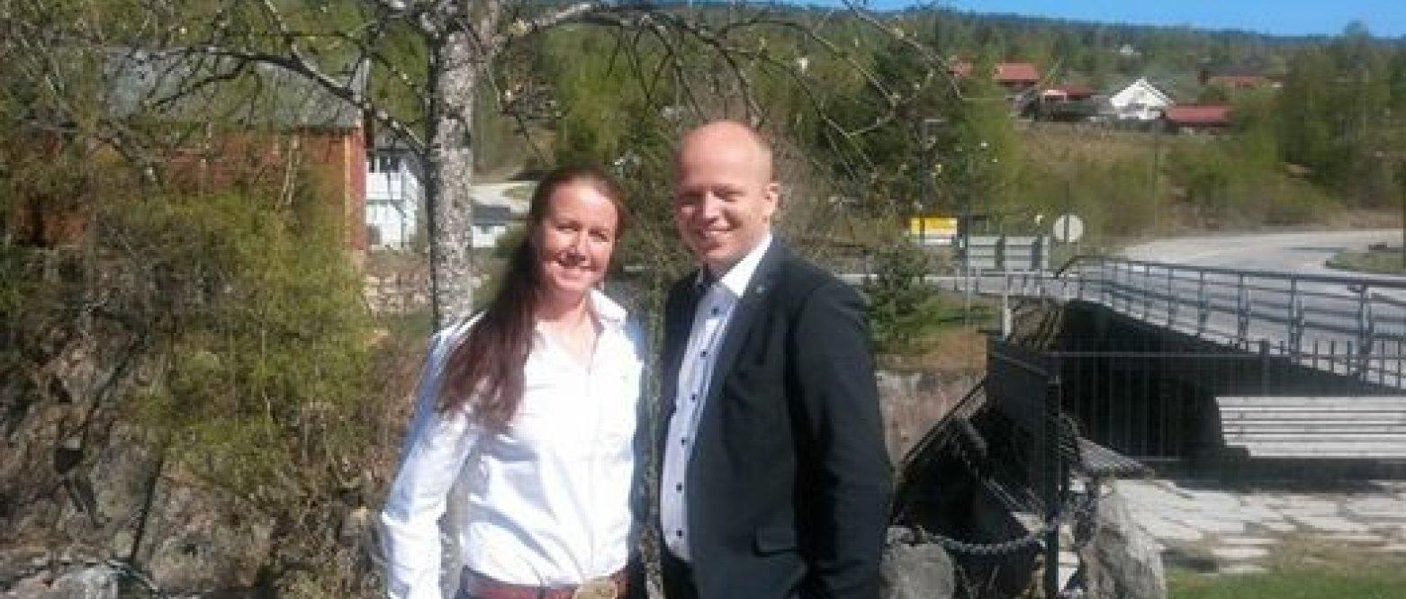 Heidi Herum medlem av valgkomite til landsmøtet i 2021