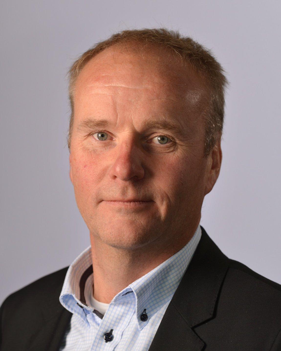 Fylkesting 2015 Olav Urbø