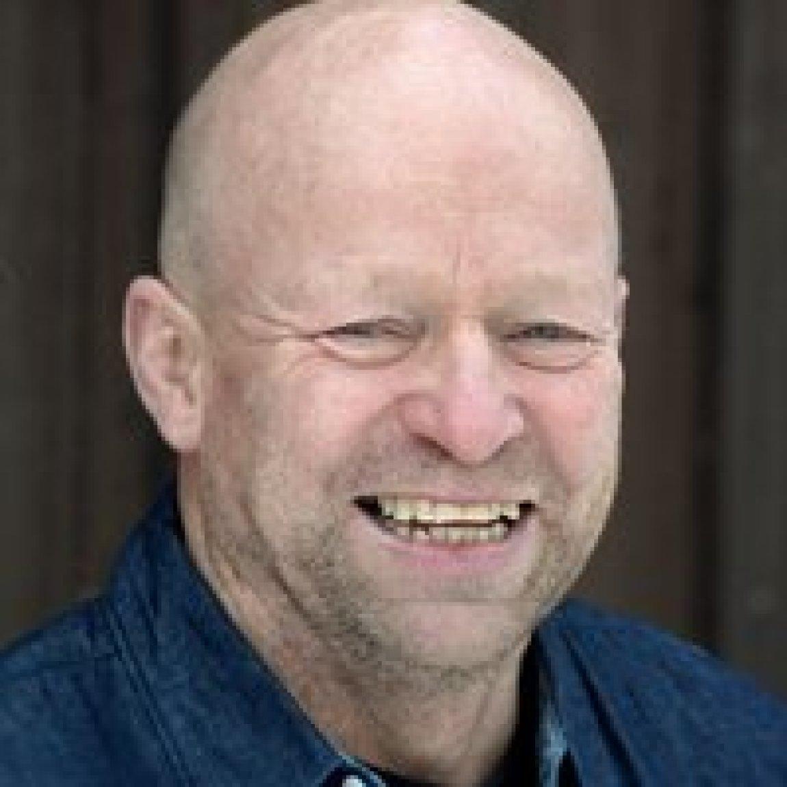 Nils-Ole Lien ny leiar i Vinje Sp