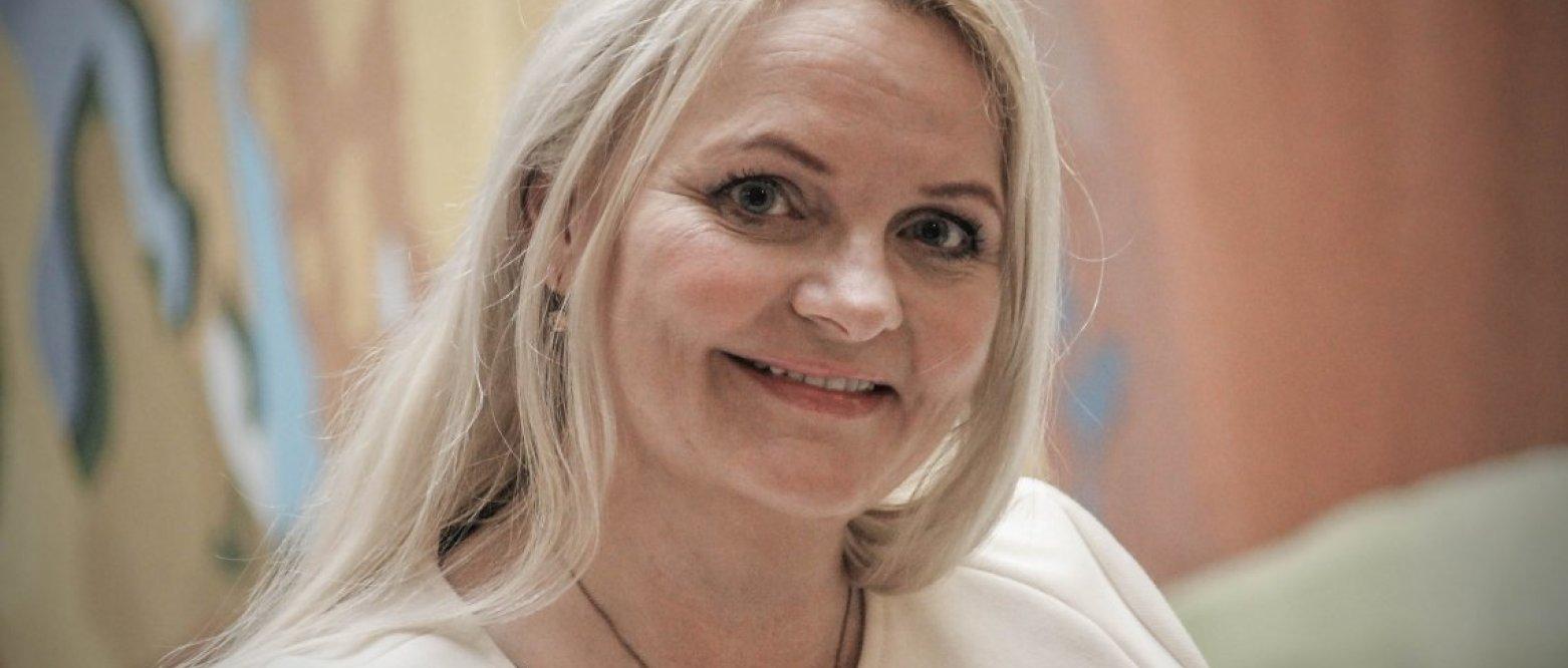 Nominasjonsmøte i Telemark Senterparti lørdag 28.november