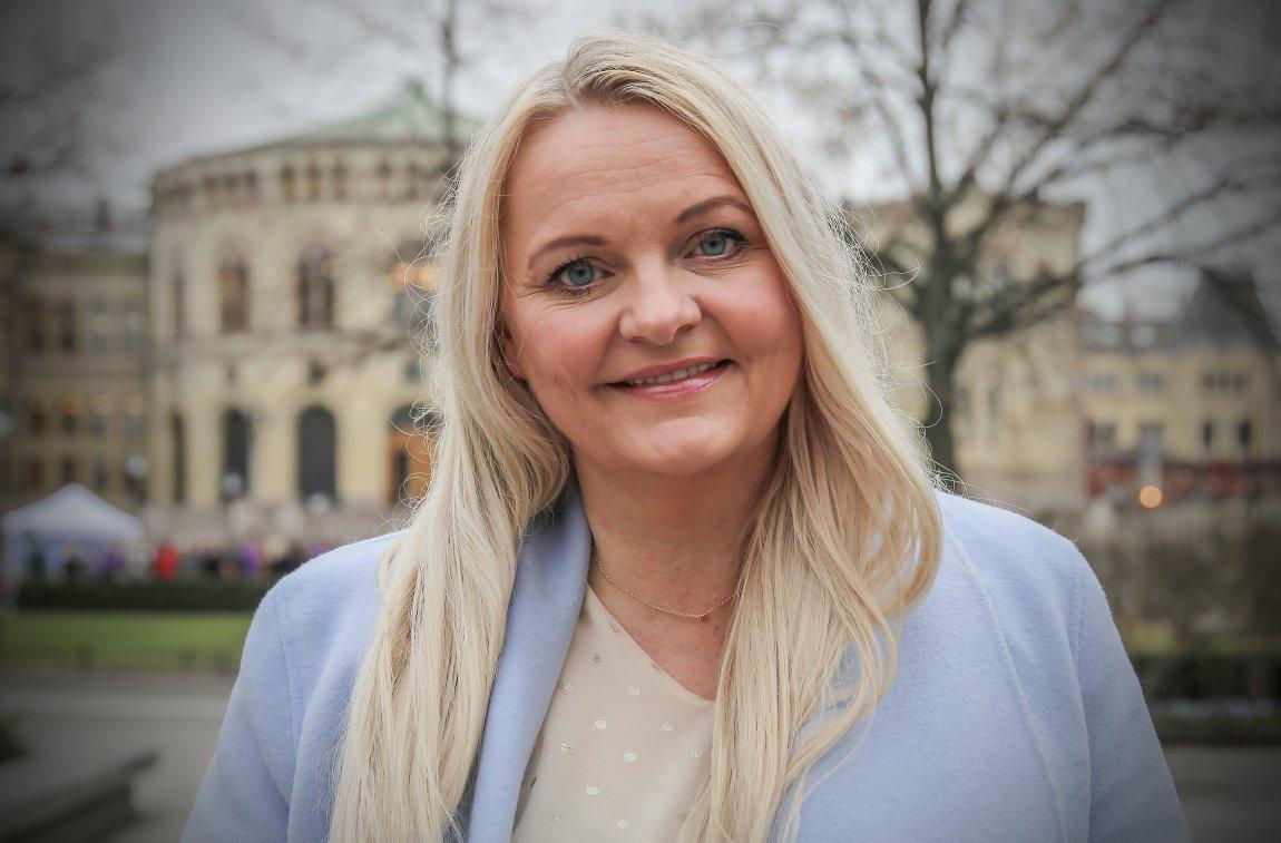 Senterpartiet lytter i Telemark
