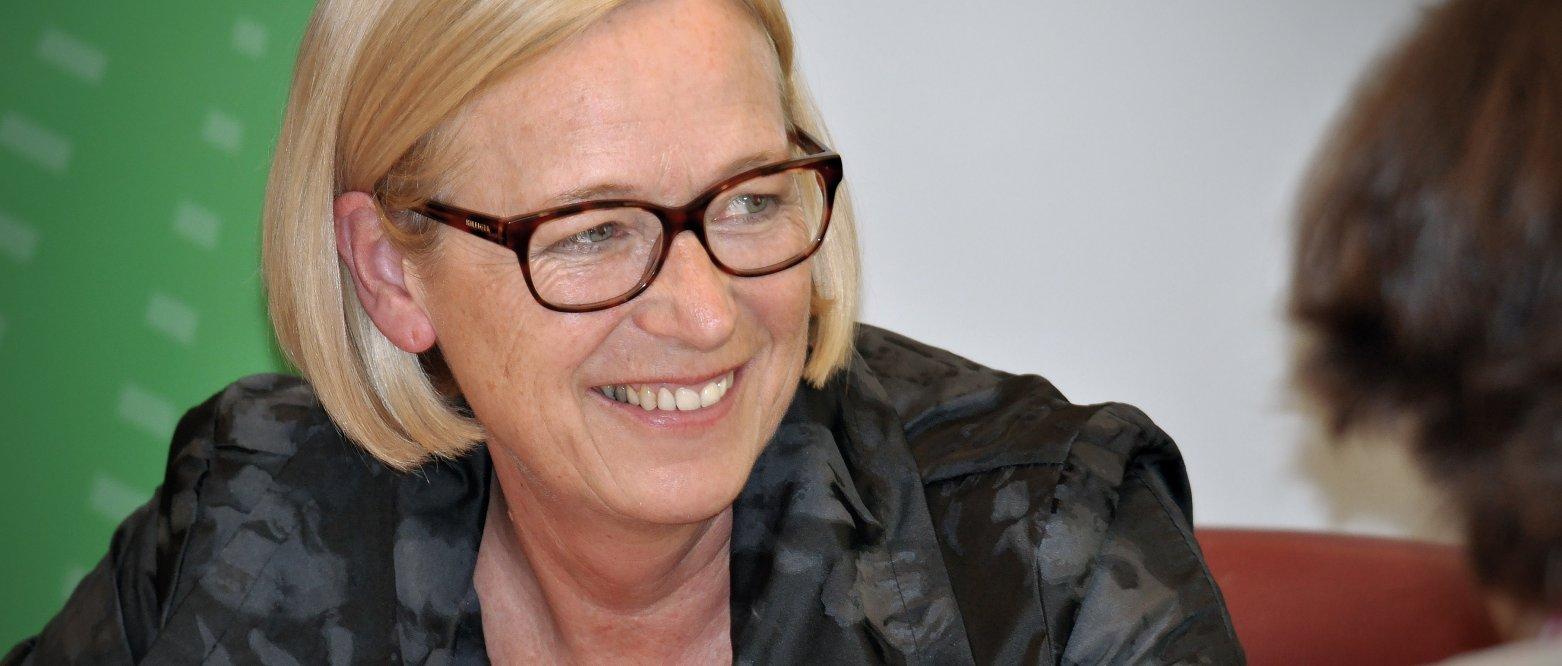 Nominasjonskomiteen innstiller Marit Arnstad på førsteplass