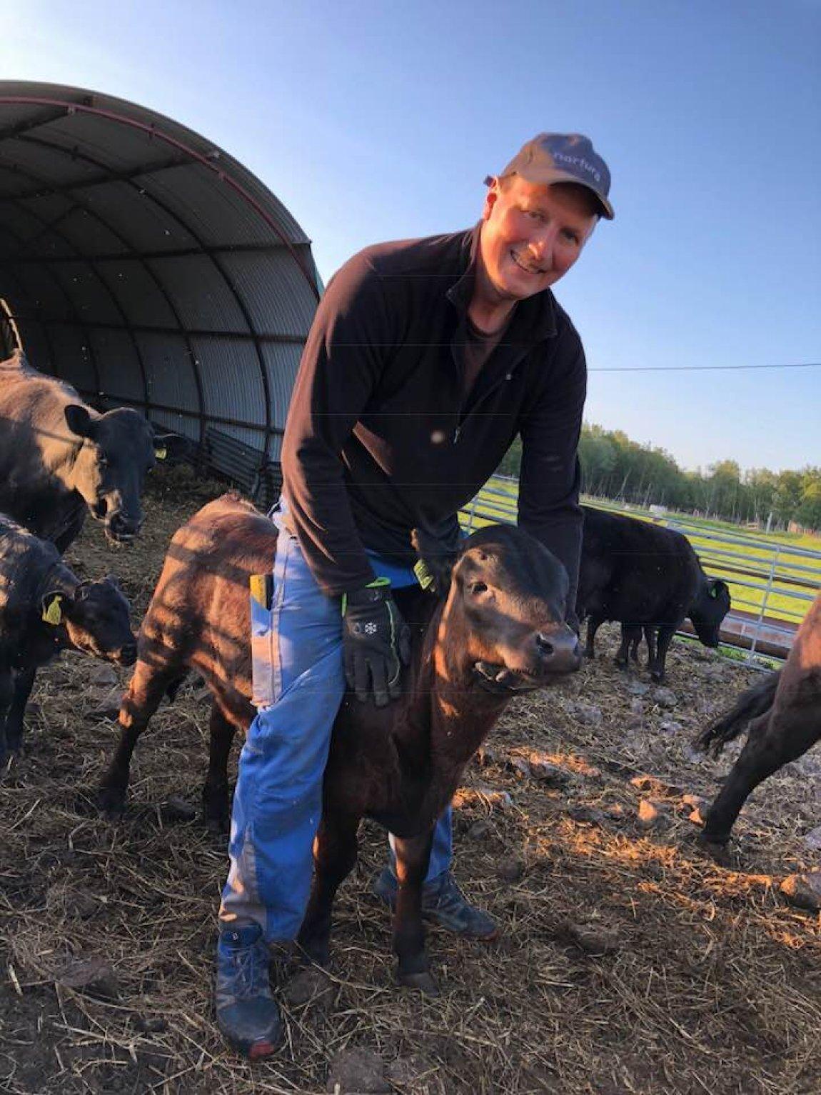 Landbruk og det landet vi er så glade i