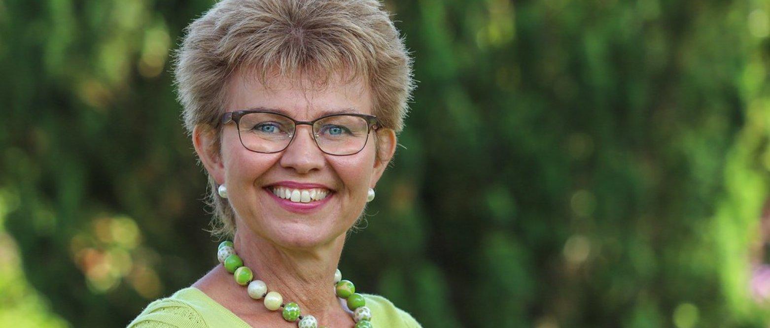 Kathrine Kleveland innstilt som toppkandidat